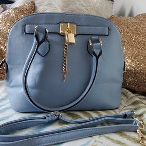 Aldo convertible satchel